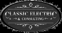 Classic Electric logo