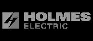 holmes electric logo